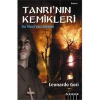 Tanrı'nın Kemikleri - Leonardo Gori
