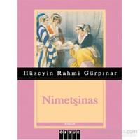 Nimetşinas-Hüseyin Rahmi Gürpınar