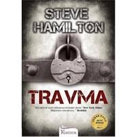 Travma - Steve Hamilton