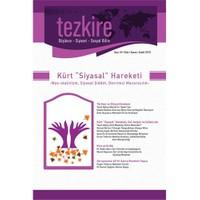 Tezkire Dergisi Sayı: 54-Kolektif