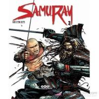 Samuray 3 - Jean-François di Giorgio