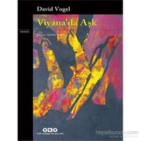 Viyana'Da Aşk-David Vogel
