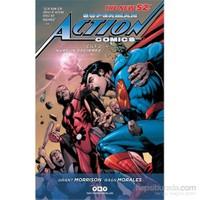Superman Action Comics 2: Kurşun Geçirmez - Rags Morales
