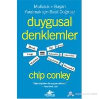 Duygusal Denklemler - Chip Conley