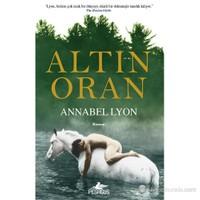 Altın Oran-Annabel Lyon