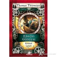 Kâşif'İn Güncesi 3 - Kristal Lanet-Thomas Thiemeyer