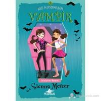 Kız Kardeşim Vampir 9 - İkizlerin Dansı