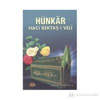 Hünkar Hacı Bektaş-I Veli-Murat Sertoğlu