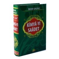 Kimya-Yı Saadet / Hüccetül İslam