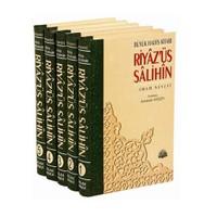 Riyaz'Üs Salihin Büyük Hadis Kitabı (5 Cilt – Takım) - Ebu Zekeriyya Muhyiddin