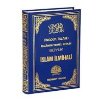 İmadül İslam / İslamın Temel Kitabı Büyük İslam İlmihali