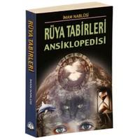 Rüya Tabirleri Ansiklopedisi (Roman Boy)