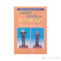 Abdest, Gusül ve Namaz - Kur'an Dili Elif-Bası (Kur'an Dili İlaveli, 7'den 70'e, Fatiha Suresind