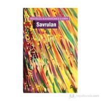Savrulan-Selvigül Kandoğmuş Şahin