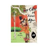 Bay Çiklet ve Kiraz Ağacı (8 Yaş ve Üzeri)