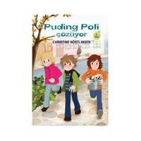 Puding Poli Çözüyor - 2. Olay (9 Yaş ve Üzeri)