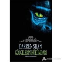 Gölgelerin Hükümdarı (Saga Serisi 11. Kitap)