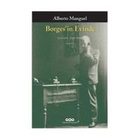 Borges'İn Evinde-Alberto Manguel