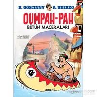 OumPah-Pah - Bütün Maceraları - Rene Goscinny