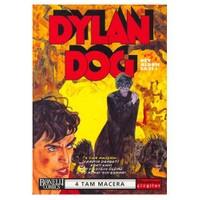 Dylan Dog / Dev Albüm Sayı - 6 / Dört Tam Macera