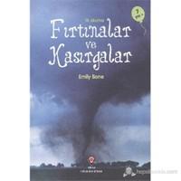 İlk Okuma Fırtınalar ve Kasırgalar