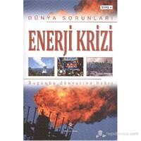 Dünya Sorunları Enerji Krizi-Ewan Mcleish