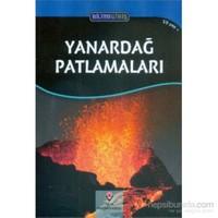 Bilime Giriş Yanardağ Patlamaları - Maria Gill