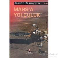 Bilimsel Serüvenler-Marsa Yolculuk