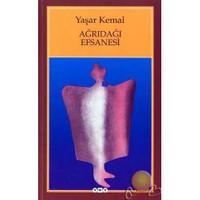 Ağrıdağı Efsanesi - Yaşar Kemal