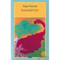 Baldaki Tuz - Yaşar Kemal