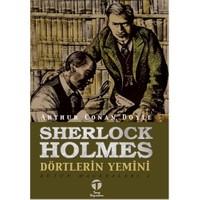 Sherlock Holmes - Dörtlerin Yemini (Bütün Maceraları 2)