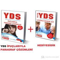 YDS İpuçlarıyla Paragraf Çözümleri (Cd ve YDS Deneme Seti Hediyeli)