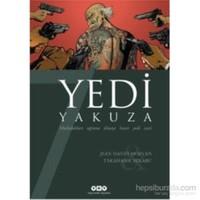 Yedi Yakuza-Takahashi Hikaru