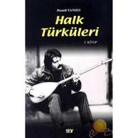 Halk Türküleri 3.Kitap
