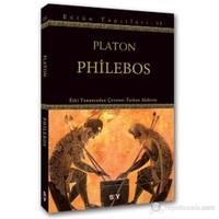 Philebos Bütün Yapıtları 15