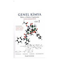 Genel Kimya 2. Cilt - Ralph H. Petrucci