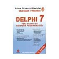 Delphi 7 (veri Tabanı)