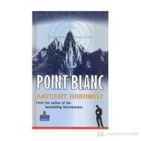 Point Blanc-Anthony Horowitz
