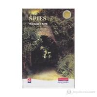 Spies (Ciltli)-Michael Frayn