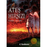 Ateş Hırsızı - Terry Deary