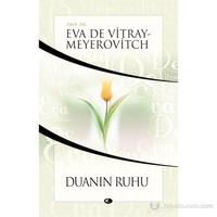 Duanın Ruhu-Eva De Vitray-Meyerovitch