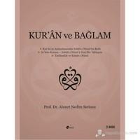 Kur'An Ve Bağlam-Ahmet Nedim Serinsu