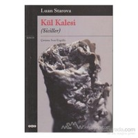 Kül Kalesi (Siciller)-Luan Starova
