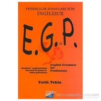 English Grammer For Proficiency Exams