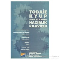 Todaie, Kyup Sınavlarına Hazırlık Kılavuzu-Kolektif