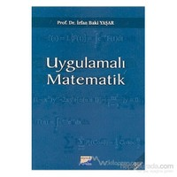 Uygulamalı Matematik-İrfan Baki Yaşar