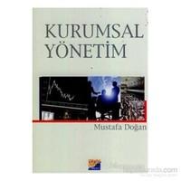 Kurumsal Yönetim-Mustafa Doğan