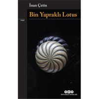 Bin Yapraklı Lotus-İnan Çetin