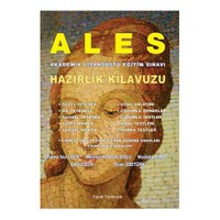 Ales (akademik Lisansüstü Eğitim Sınavı)