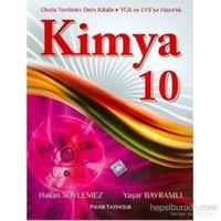 Kimya 10